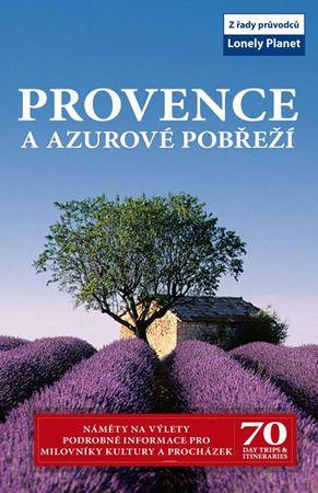 Provence a Azurové pobřeží - Lonely Planet