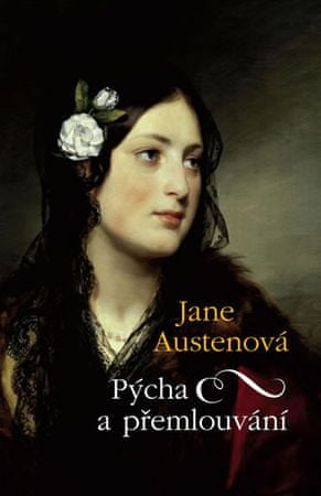 Austenová Jane: Pýcha a přemlouvání