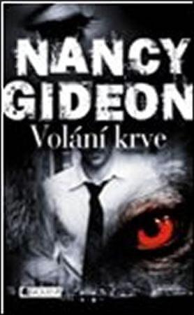 Gideon Nancy: Volání krve