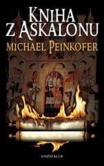 Peinkofer Michael: Kniha z Askalonu