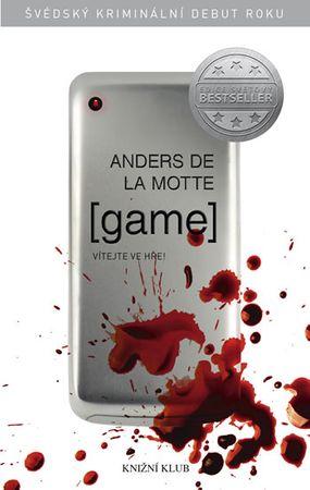 de la Motte Anders: Game