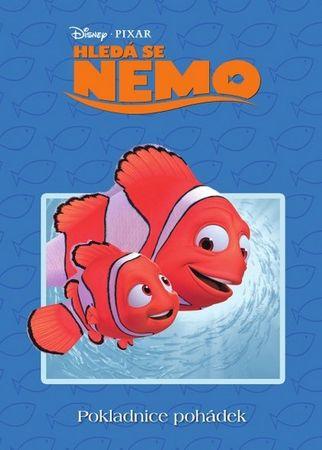 Disney - Pixar: Pokladnice pohádek - Hledá se Nemo