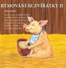 Šandera Jiří: Rýmování se zvířátky II.