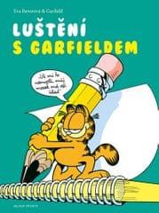 Bavorová Eva: Luštění s Garfieldem