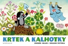 Miler Zdeněk, Petiška Eduard: Krtek a kalhotky