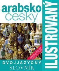 Arabsko-český slovník ilustrovaný dvojjazyčný slovník