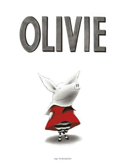 Falconer Ian: Olivie