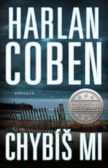Coben Harlan: Chybíš mi
