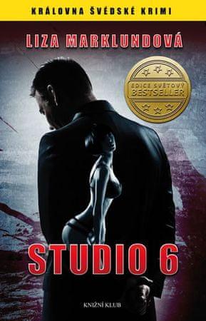 Marklundová Liza: Studio 6