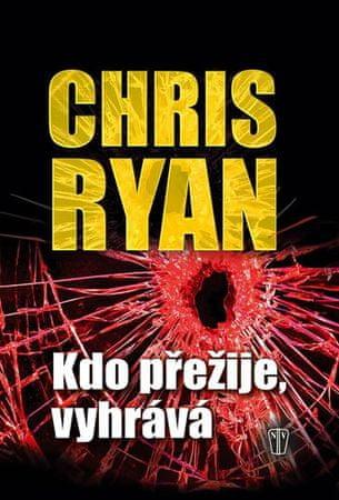 Ryan Chris: Kdo přežije, vyhrává