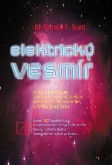 Scott Donald E.: Elektrický vesmír