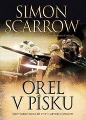 Scarrow Simon: Orel v písku