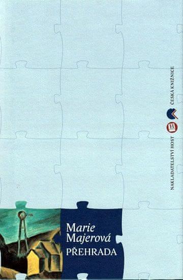 Majerová Marie: Přehrada