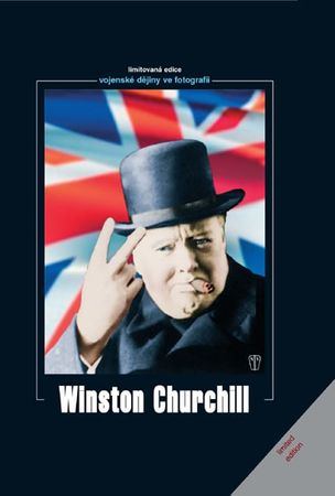 Legrand Jacques: Winston Churchill