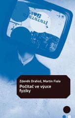 Drahoš Zdeněk, Fiala Martin: Počítač ve výuce fyziky