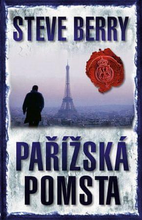 Berry Steve: Pařížská pomsta