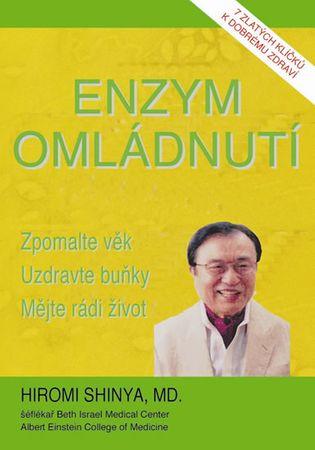 Shinya Hiromi: Enzym omládnutí