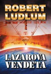 Ludlum Robert: Lazarova vendeta - 2. vydání