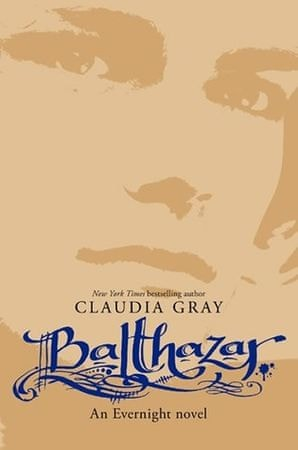 Grayová Claudia: Akademie Evernight 5 - Balthazar