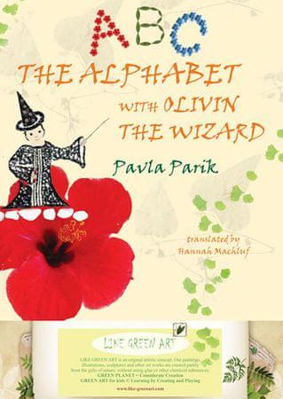 Parik Pavla: The Alphabet with Olivin the Wizard