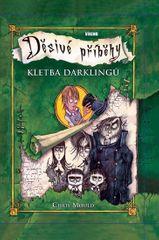 Mould Chris: Kletba Darklingů - Děsivé příběhy 4