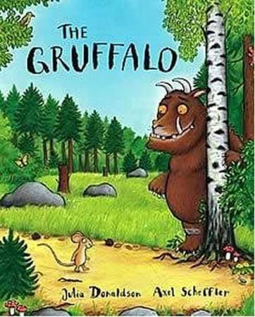 Donaldson Julia: Gruffalo