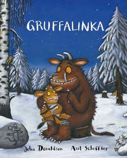 Donaldson Julia: Gruffalinka