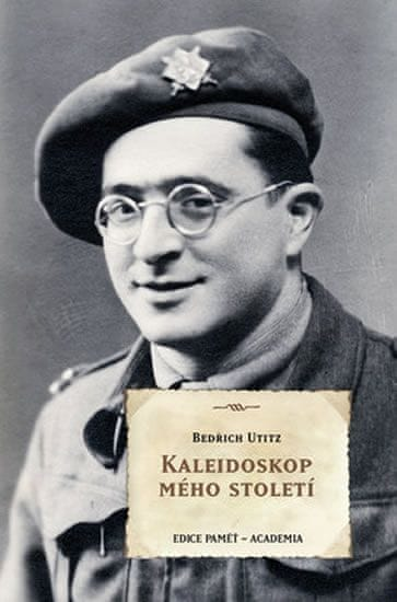 Utitz Bedřich: Kaleidoskop mého století