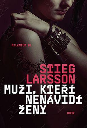 Larsson Stieg: Muži, kteří nenávidí ženy