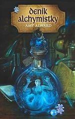 Alward Amy: Deník alchymistky