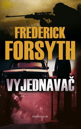 Forsyth Frederick: Vyjednavač