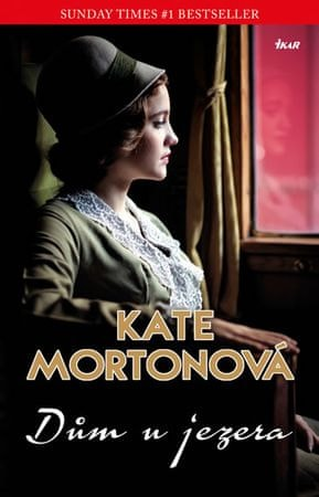 Mortonová Kate: Dům u jezera