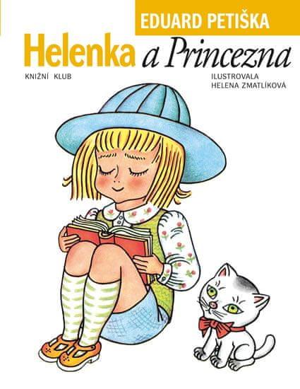 Petiška Eduard: Helenka a Princezna