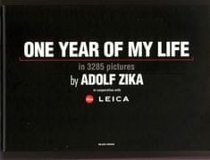 Zika Adolf: One Year Of My Life/Jeden rok mého života