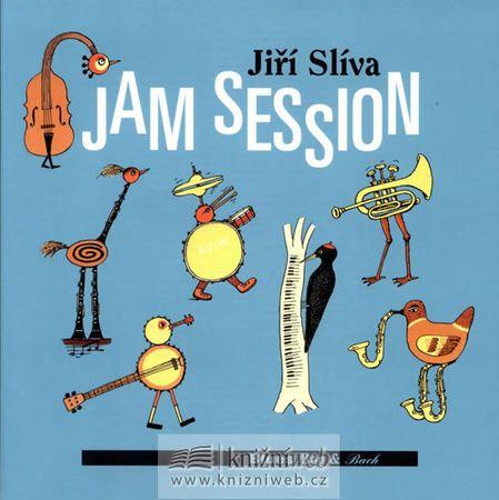 Slíva Jiří: Jam Session