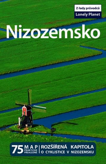 Nizozemsko - Lonely Planet