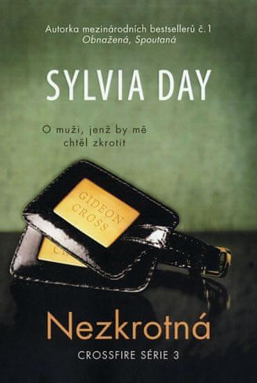 Day Sylvia: Nezkrotná