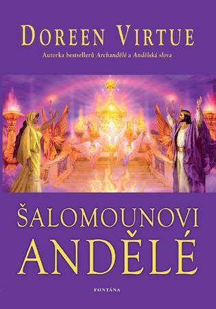 Virtue Doreen: Šalomounovi andělé