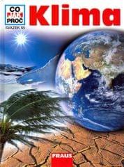 Klima - Co,Jak,Proč? - svazek 55