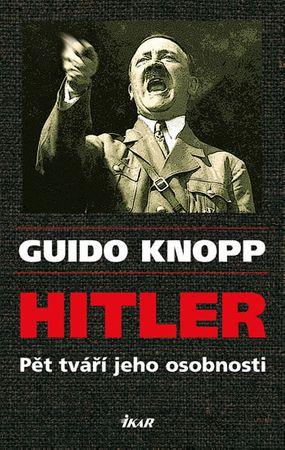 Knopp Guido: Hitler
