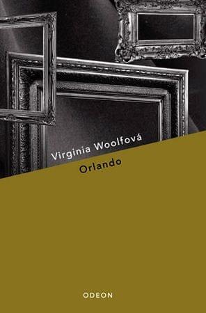 Woolfová Virginia: Orlando