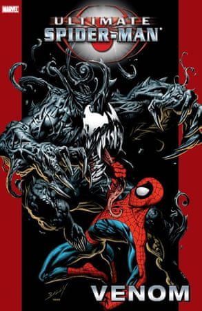 Bendis Brian Michael: Ultimate Spider-Man - Venom