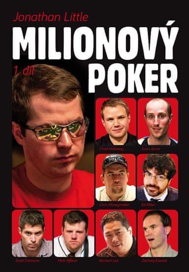 Little Jonathan: Milionový poker 1. díl