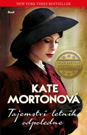 Mortonová Kate: Tajemství letního odpoledne