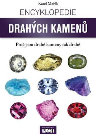 Mařík Karel: Encyklopedie drahých kamenů
