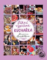 Arichteva Lucie: Pěkně vypečená kuchařka