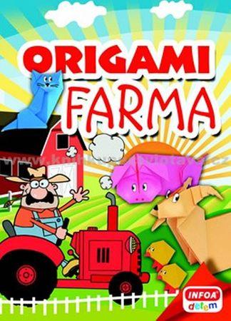 Origami Farma