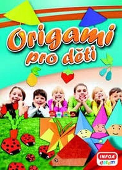 Origami pro děti