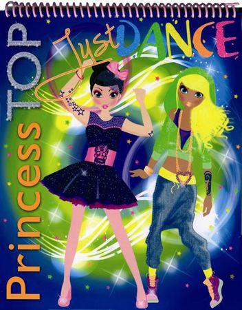 Princess TOP Just Dance