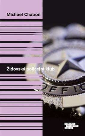 Chabon Michael: Židovský policejní klub